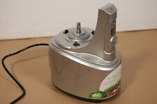 Breville BJS700SIL Big Squeeze Slow Juicer, Silver Motor Body Replacement Part