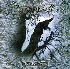 Borknagar : Olden Domain Heavy Metal 1 Disc CD