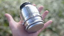 Serviced Meyer-Optik Gorlitz Primotar 80/3,5 M42 Rare Coll Lens Light Fungus