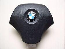 BMW 5 SERIES E60 E61 2007-2010 OEM ORIGINAL STEERING WHEEL AIRBAG AIR BAG SRS
