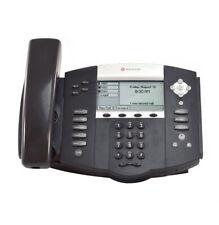 Polycom Soundpoint Ip 550 Poe Backlit Display Phone 2201 12550 025