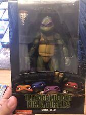 Donatello NECA Teenage Mutant Ninja Turtles Gamestop 90's Movie Figure TMNT