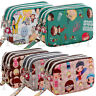 Waterproof Wristlet Case Handbag Clutch  Cosmetic Makeup Bag Phone Purse Wallets