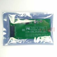 Apple 2012 MacBook Pro Retina A1398 MC975 MC976 SSD to 2.5 SATA Adapter Card 215