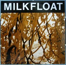 DEATH BY MILKFLOAT The Absolute Non-End  12 inch UK EP 1988 Ediesta Records