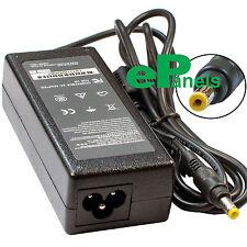 Per HP Compaq 530 C300 C500 C700 NOTEBOOK COMPATIBILE Adattatore Caricabatterie