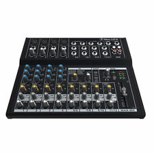Mackie Mix12FX 12 Channel Compact Mixer