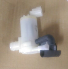 Genuine Mazda 2 2007-2014 Windscreen Washer Pump - D65167482A
