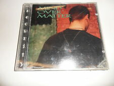 CD Mind Over Matter – Security