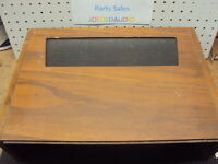 Pioneer SX-1500TD Wood Case. Has a Few Chip and Dings Parting Out SX-1500TD. ***