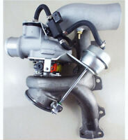 Turbolader K04-048 Opel Vauxhall Zafira-B Astra-G/H 2.0 170/200PS Z20LER/L Turbo