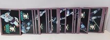 Mighty Ducks Of Anaheim 1995 Carl's Jr. NHL Hockey Team Set Of  26 Cards Rare