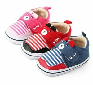 Sneaker Baby Shoes Comfortable Platform Footwear Newborn Boys Girls Fashion Shoe