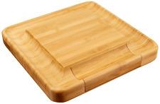 arto Bamboo Cheese Cutting & Serving Board