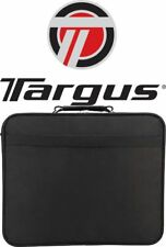 Targus Genuine 15-16 Inch Notebook Carry Bag for Laptop/NB Classic Case w/Strap