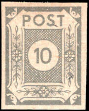 Scott # 15N9 - 1945 - ' Numeral '