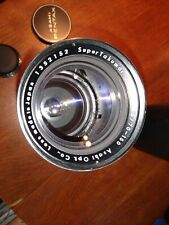 Super Takumar Zoom 70-150mm 4.5 Lens for M42 fit with hood & case