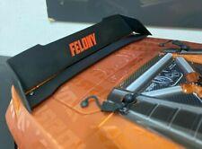 Arrma Felony Rear Wing Spoiler V1 BLACK Edition
