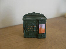 Dollshouse miniature 1:24 Scale RESIN Stove Range
