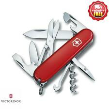 VICTORINOX Climber RED Pocket Swiss Army knife | 14 Functions