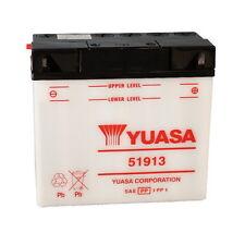 BATTERIA YUASA 51913 99/01 BMW R C INDEPENDENT 850 06.51913 12V/19AH