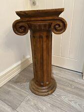 Pedestal Stands For Sale Ebay