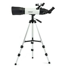 Visionking CF 90500 ( 500 / 90 mm ) Space Astronomical Telescope /Spotting scope