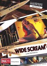Wide Scream (DVD, 2010)