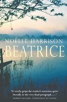 Very Good, Beatrice, Harrison, Noelle, Book