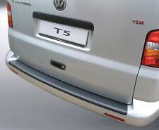 REAR BUMPER PROTECTOR SCRATCH COVER VW T5 TRANSPORTER MULTIVAN 4.03>5.12 RBP221