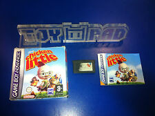 Disney - Chicken Little [PAL-FAH] - Game Boy Advance - GBA