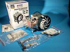 PC Overclock Cooling Fan: Intel LGA 1155/1156 Core i7 Extreme Processor Cooler