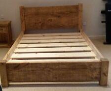 Solid Wood Bed Frames And Divan Bases For Sale Ebay