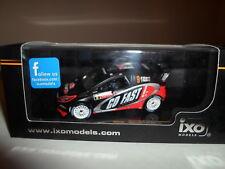IXO 1:43 Ford Fiesta RS WRC-Rally Montecarlo 2012-Wilson #9