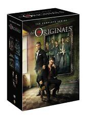 The Originals Complete DVD Series Season 1, 2, 3, 4 & 5 DVD Box Set