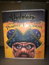 """UNOPENED BLIND BOX 3"""" Vinylmation Pirates of the Caribbean Series 2 Chaser"""