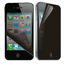 Privacy Anti-spy Screen Protector Guard Shield Film for Apple iPhone 4 4G 4S