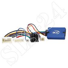 JVC radio de coche volante adaptador volante Interface F. Opel Vivaro ab2012 movano
