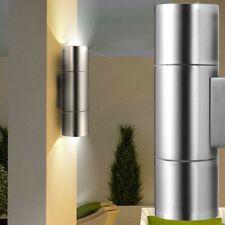Luxe Applique Murale Terrain Éclairage Véranda Extérieur Dxhxt 6,5x21x9,5cm