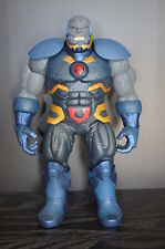"DC Collectibles New 52 Darkseid Justice League 13"" Figure DCC Loose Complete"