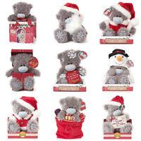 Christmas Me to You Bears 2016