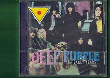 DEEP PURPLE - THE EARLY YEARS CD NUOVO SIGILLATO