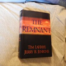 "THE REMNANT On The Brink of Armageddon, Tim LaHaye & Jerry Jenkins ""Left Behind"""