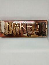 Urban Decay Naked Heat 12 ×0.05oz As Pictured See Description Free Shipping