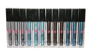 12 x Maybelline Glitter Fix & Electric Shine Lip Gloss | 4 Shades |