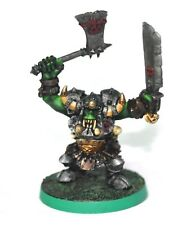 Forgut Facebeater - Orc - Black Orcs - Warhammer