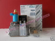 VAILLANT TURBO MAX PLUS SIGMA GAS VALVE ( 845 053 ) 053462