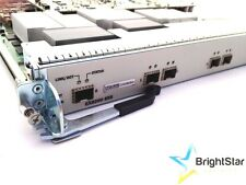 Juniper EX8200-8XS 8-port 10GbE SFP+ line card for EX8208 EX8216  1-Yr Warranty