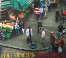 Stone Foundation - Street Rituals CD/DVD - Paul Weller