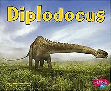 Diplodocus by Riehecky, Janet